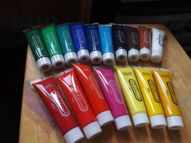 paintbargin