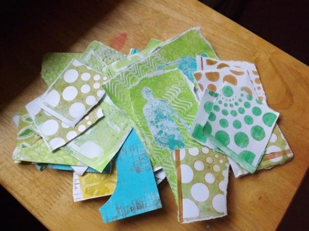 paperfabric