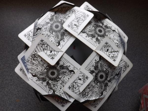 2cardcube