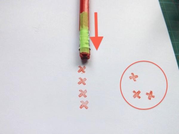 pencilcarve