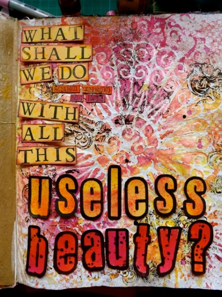 uselessbeauty