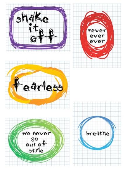 scribblecircles
