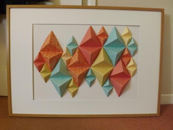 foldedpaperart