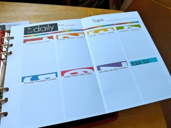 plannerweekly