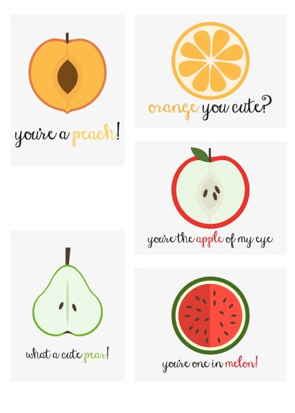 fruitypuns