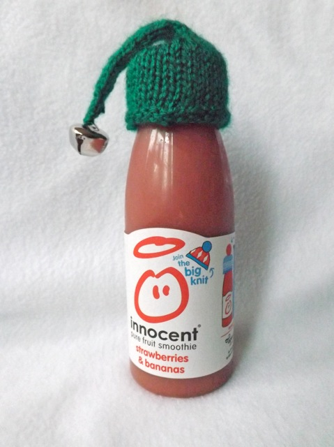 the big knit