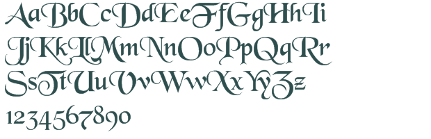 black_chancery_font_preview_2008_2