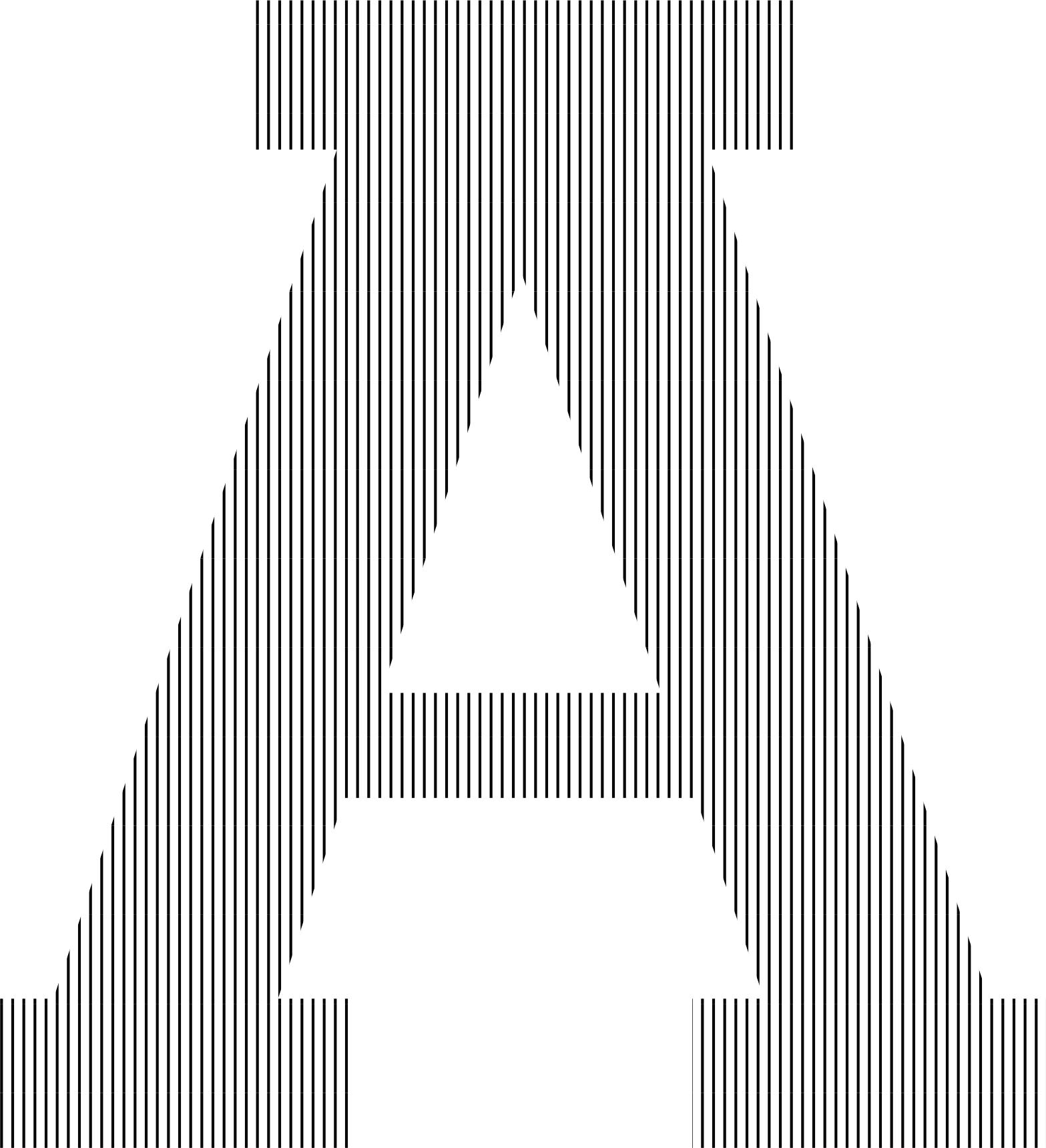 Book Folding Single Letters Scrappystickyinkymess